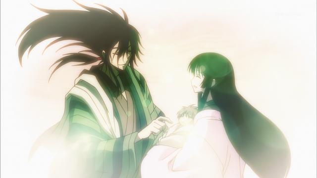 File:Yamabuki dreams to have a child like Rikuo with Rihan.PNG