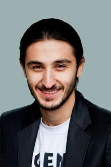 Isfar Sarabski