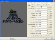 X0 creature scripts to integrate into OSRS
