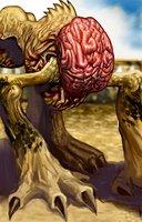 Aberration devourer intellect