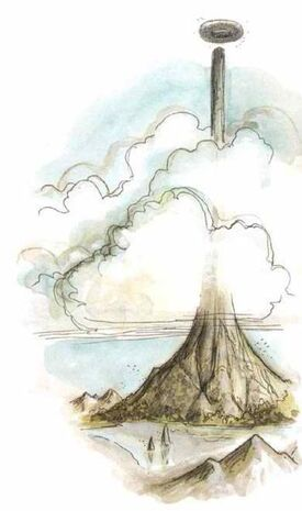 Spire and Sigil