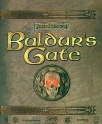 200px-Baldur's Gate box