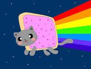 Nyan Cat 21