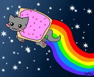 Nyan Cat 52
