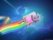 Nyan Cat 11