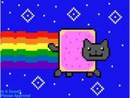 Nyan Cat 22