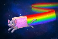 Nyan Cat 58