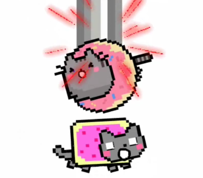 File:Donut Pusheen hit to death by Tac Nayn, to cover Nyan Cat.PNG