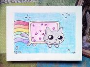 Nyan Cat 16