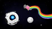 Nyan Cat 80