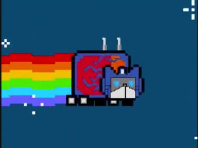 File:Optimus prime nyan cat .jpg