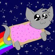 Nyan Cat 26