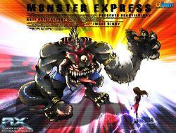 311 Monster Express