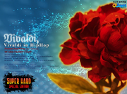 SHD Vivaldi in HipHop