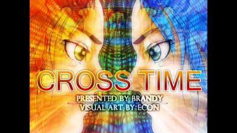 오투잼 아날로그 Cross Time (Music by Brandy)