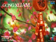 Gong Xi Jam