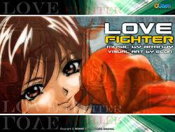 265 Love Fighter!!