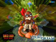 SHD Visual Dream!!