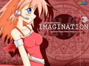 Imagination 3K