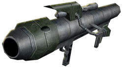 HH-15 Missile