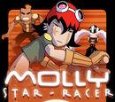Molly, Star-Racer (short)
