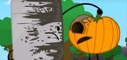 Lighter-and-pumpkin