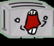 Toaster Pose