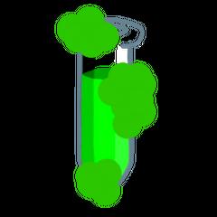 Test Tube Bush