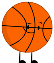 Basketball (Object Havoc)