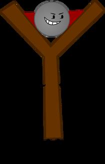 Slingshot Idle