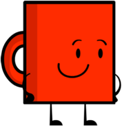Cup (Fan Made)