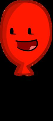 Balloon (Fan Made)