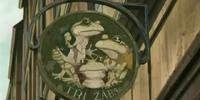 Tři Žába