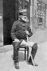 Gen. Nogi