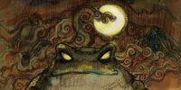 Wuhnan Toads