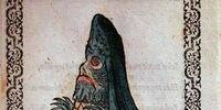 Sea Monk