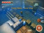 Frozeb Palace - Lower Wing