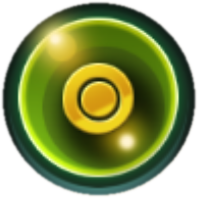 Emblem of Earth Icon