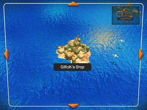 Gillfolk's Drop (World Map)