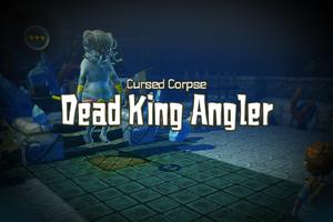 Dead King Angler