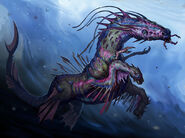 Twisted Hippocampus