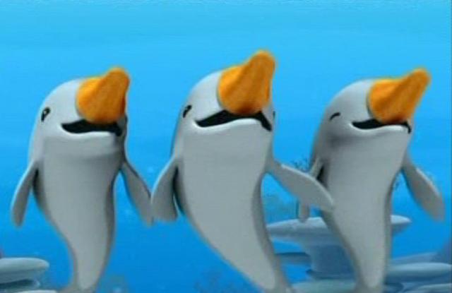 File:Sponge-nosed Dolphins.png