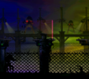 Stockyard Escape (Abe's Oddysee)