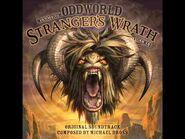 Stranger OST CD Original