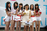 Butters with toyko girls style