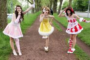 Sugar beat cosplay2
