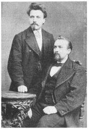 Friedrich und August Freudenthal