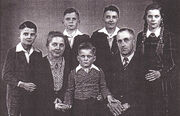 1948 Familie Kothe