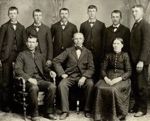 Kurt Heinrich Oelfke family