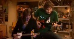 R and J Guitar Hero